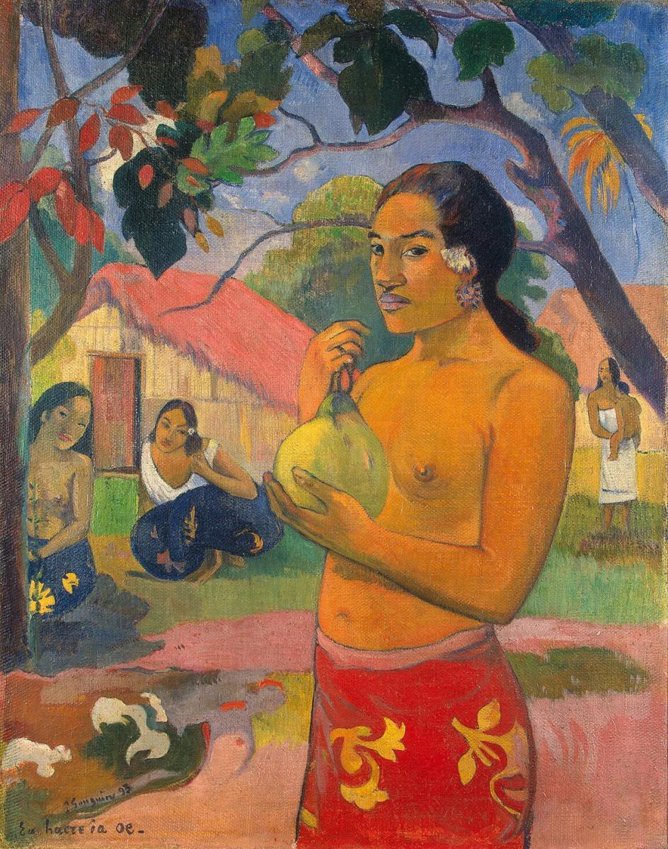 paul gauguin wikipédia