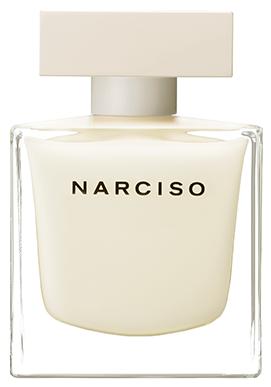 NARCISO EdP -Creamy and musky and seductive   perfumeniche
